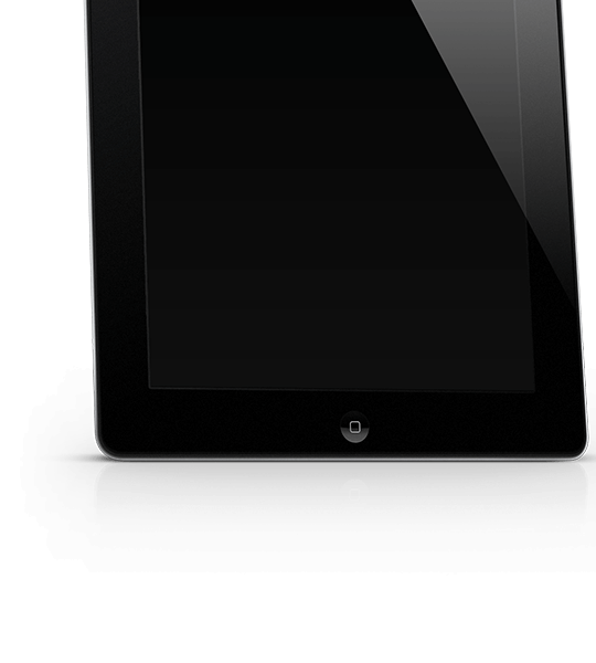 home button iPad 3